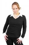 PAOLA MARIA Stillshirt 103 E COE Birgit