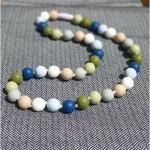 Necklace  Malea