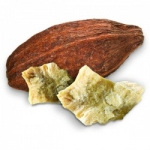 lifefood Kakaobutter 1 kg