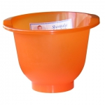 Shantala Baby Bath orange