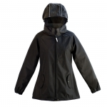 MaM All-Weather Jacket Black | M