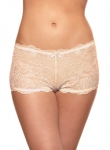 Bravado! Allure Boy Short Chai