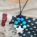 Necklace Anna Star | .