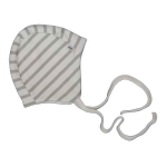 Bonnet reversible organic cotton