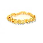 Baby bracelet champagne