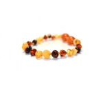 Baby bracelet multicolor