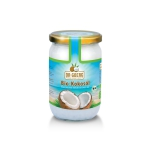 Dr. Goerg Coconut Oil 1000 ml