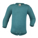 Engel Body Wool/Silk Eisvogel | 86/92
