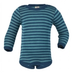 Engel Body Wool/Silk Light ocean/eisvogel | 62/68