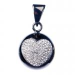 Babylonia Bola Herz Diamant VG 630