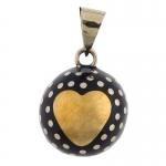Babylonia Bola VK960 Heart with dots