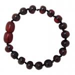 Baby bracelet cherry