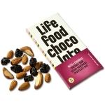 Bio lifefood chocolate Kirsch-Nuss 70g