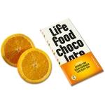 Bio lifefood chocolate Orange