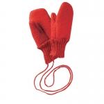 Disana Walk-Handschuhe Rot 03 | 1