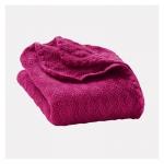 Knitted woollen baby blanket Beere 08 | .
