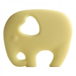 Greifling Elefant Gelb | .