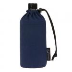 Emil bottle Bio Blau