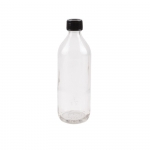Emil glass bottle 0.4 l