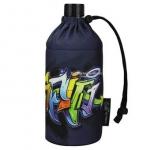 Emil die Flasche Graffiti
