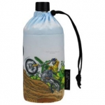 Emil bottle Motocross
