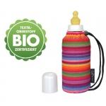 Emil baby bottle Bio Streifen