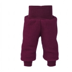 Engel Baby-Hose Wolle, Fleece