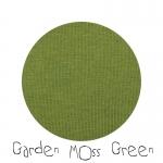 Manymonths One Piece Suit- combinaison laine Garden Moss Green | L