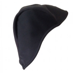 Zip Us In Bonnet Schwarz | .