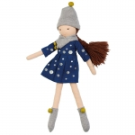 Character doll - Mia 40 cm