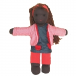 Character doll - Rosie 26 cm