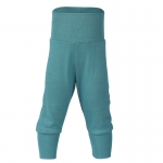 Engel Wool/silk-Pant Eisvogel 35 | 86/92