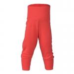 Pantalon long à large ceinture laine Hibiscus 60 | 62/68