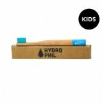 Hydrophil nachhaltige Kinder-Zahnbürste Blau | .