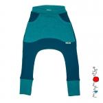 ManyMonths Woollies Kangaroo Pants with Big Pocket
