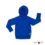 ManyMonths ECO Hooded Kangaroo Top