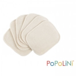 Cosmetic Pads (6 pcs.) GOTS Nature 02 | .