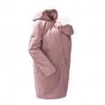 mamalila short coat Vintage Rose | S