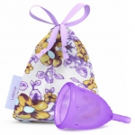 LadyCup Violett | Small