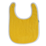 Bibs without sleeves Yellow 03 | .