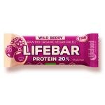 Lifebar Protein Waldbeere BIO