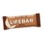 Lifebar Bresil