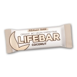 Lifebar Noix de coco