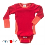 ManyMonths ECO Long/Short Body/Top