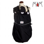 MaM All-Season Combo FLeX Cover Black/Snowball | .