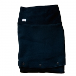 MaM Cold Weather Insert (Fleece Cover) Black | .