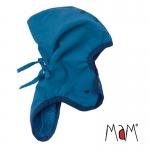 MaM Pixie Elephant Hood Softshell Mykonos | .