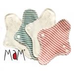 MaM ECOfit Mini 4p. Candy Stripe Set | .