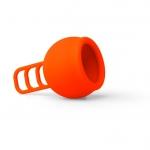 Merula Cup Fox Orange   .