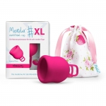 Merula Cup XL Strawberry Pink | .